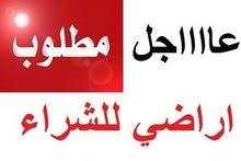 مطلوب للشراء جاد اراضي في جنوب عمان من المالك مباشرة