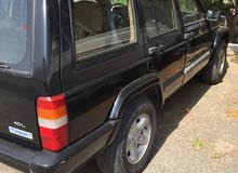 1998 Used Cherokee with Automatic transmission is available for sale