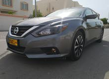1 - 9,999 km Nissan Altima 2018 for sale