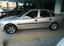 Manual Opel 1998 for sale - Used - Irbid city
