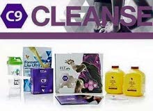 Clean 9 Aloe Vera Weight Loss Program
