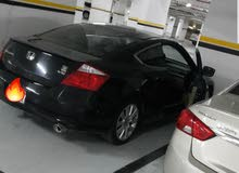 للبيع هوندا اكورد كوبيه 2010 For sale Honda Accord Coupe