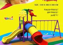 Big Toy 530 x 380 x 300 CM