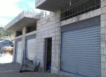 مخازن شغل تخزين بضائع بطول 15 م وعرض 4 م للايجار