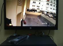 كاميرات المراقبة مع التركيب hikvision