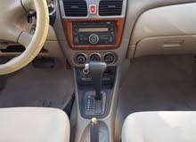 Nissan Sunny 2012 For sale - Silver color