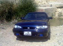 Manual Hyundai 1994 for rent - Zarqa