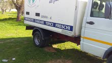 Truck is available for sale directly from the owner