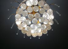 Lighting - Chandeliers - Table Lamps that's condition is  for sale