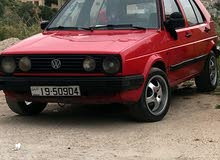 Used Volkswagen Golf 1990