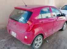 Used condition Kia Picanto 2012 with 0 km mileage