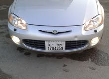 New condition Chrysler Sebring 2004 with 150,000 - 159,999 km mileage