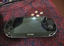 جهاز psp vita نضيف للبيع