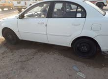 White Kia Rio 2012 for sale