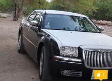 Chrysler for rent