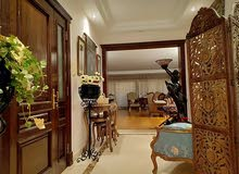 apartment located in Cairo for rent - Sheraton