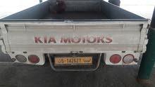 Available for sale! 40,000 - 49,999 km mileage Kia Bongo 2012