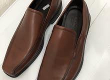 حذاء ايكو جديد بسعر مناسب جدا ( مدة الاعلان اسبوع على السوم واخر واحد نصيبة )