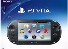 PSP - Vita device with add ons for sale today