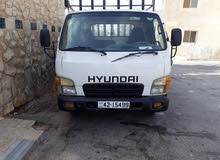 Manual Hyundai Mighty for sale