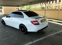 Mercedes Benz C 300 2011 For sale - White color