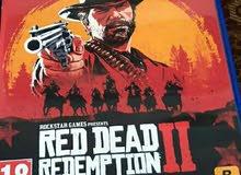 للبيع RED DEAD