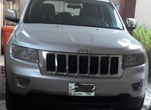Jeep Laredo car is available for sale, the car is in Used condition