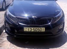 2015 Kia Optima for sale in Amman
