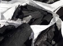 فحم الجزورين المستخدم فى المشاوى