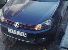 Volkswagen GTI 2012 for sale in Dead Sea