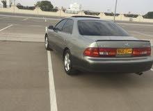 0 km Lexus ES 1998 for sale