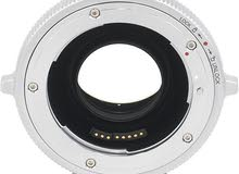 (Metabones Canon EF Lens to Sony E Mount T CINE Speed Booster ULTRA 0.71x (Fifth Generation