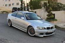BMW E46 Ci  2004 بحالة الوكالة