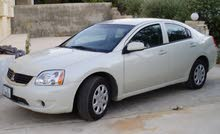 Mitsubishi Galant 2007 For sale - Beige color