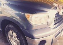 Toyota Tundra in Misrata