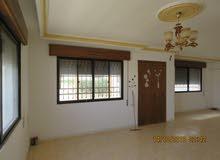 شقة طابقية أرضية مدخل مستقل للبيع في الزرقاء الجديدة