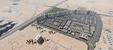 للبيع ارض سكني تجاري على طريق الشيخ محمد بن زايد بعجمان
