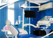 عيادة اسنان للضمان