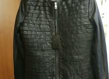 emporio armani caban jacket 2018