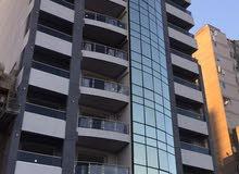 بسيدي جابر فيو مفتوح لنادي سموحة شقة 160 متر