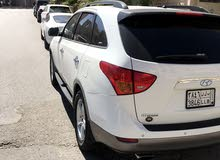 Gasoline Fuel/Power   Hyundai Veracruz 2012