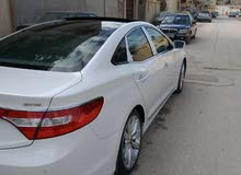 For sale 2014 White Azera