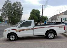 Toyota Hilux car is available for a Month rent