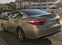 2016 Camry for sale