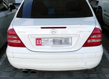 mercedes benz c200 urgent sale 2003 model