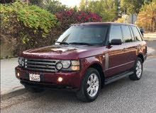 Range Rover HSE with  transmission is available for sale