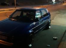 Best price! Volkswagen Golf 1987 for sale