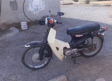 للبيع دراج هوندا 90 سي سي