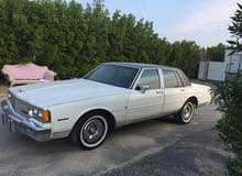 Automatic White Chevrolet 1982 for sale