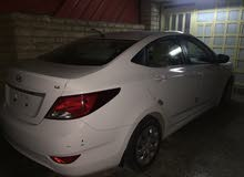 km mileage Hyundai Excel for sale